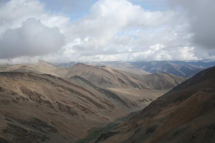 The Leh Ladakh | Chapter 1