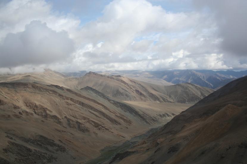 The Leh Ladakh | Chapter1