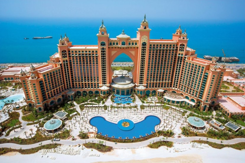Dubai @ Atlantis, ThePalm