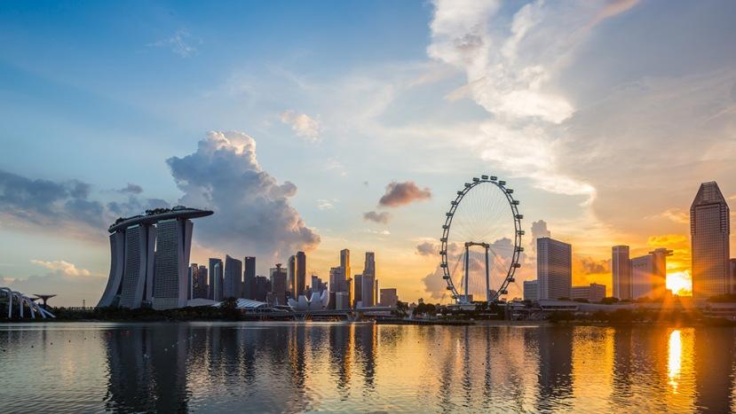 Singapore Trip 2