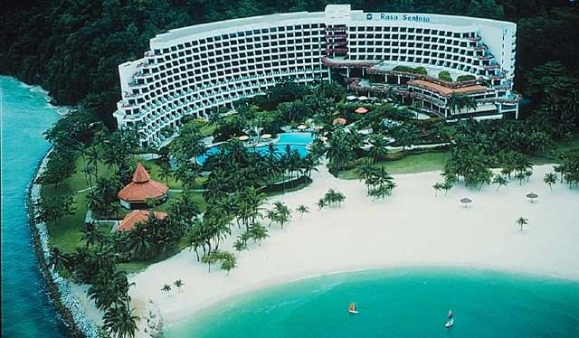 Singapore Trip 1 | SentosaIsland