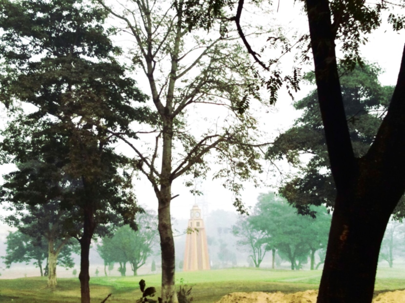 Jamshedpur-Telco Colony – a photoblog