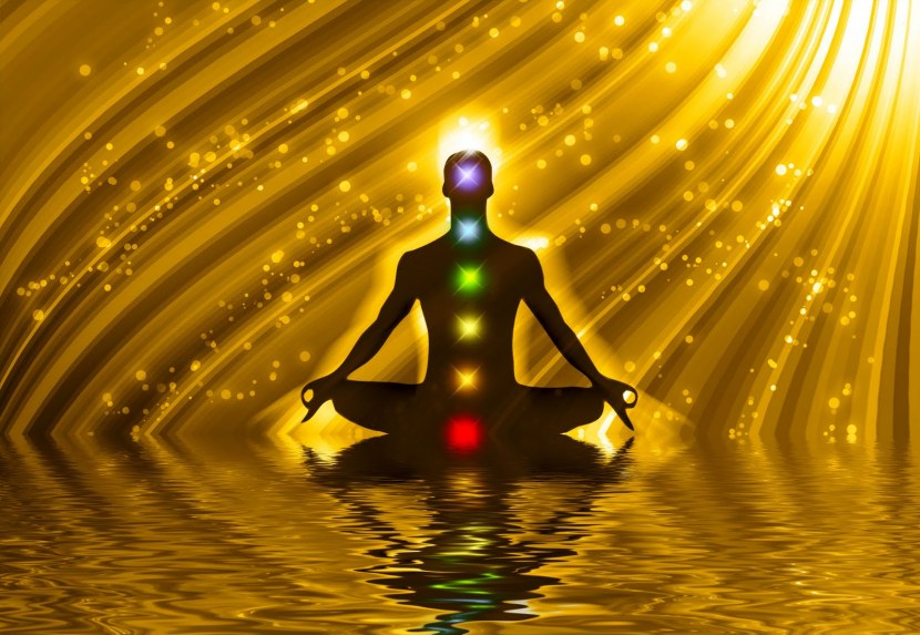 Meditation – lessons forbeginners