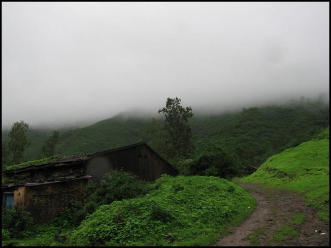 Visapur – a one day trek