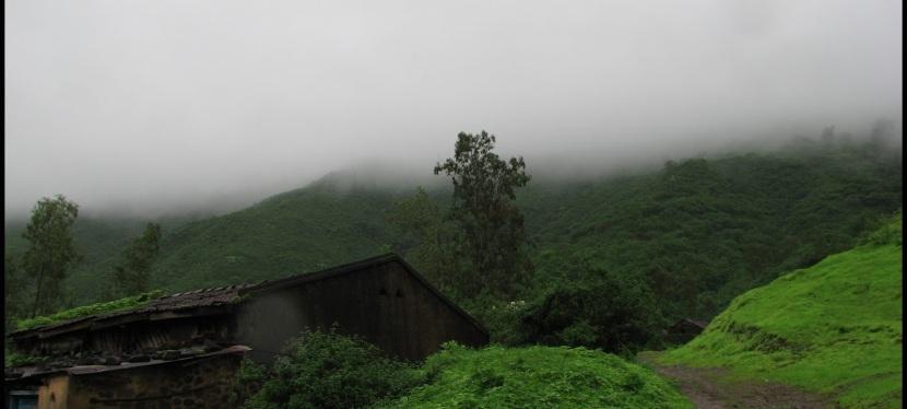 Visapur – a one daytrek