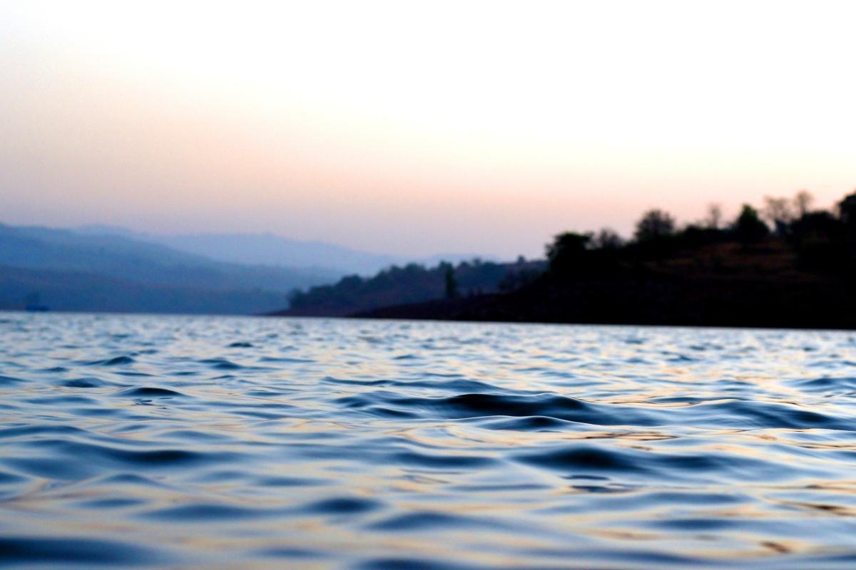Panshet Dam, Pune - a days trip