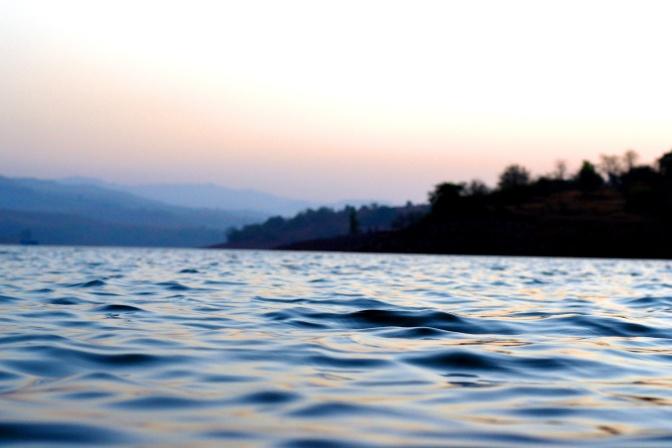 Panshet Dam, Pune – a days trip