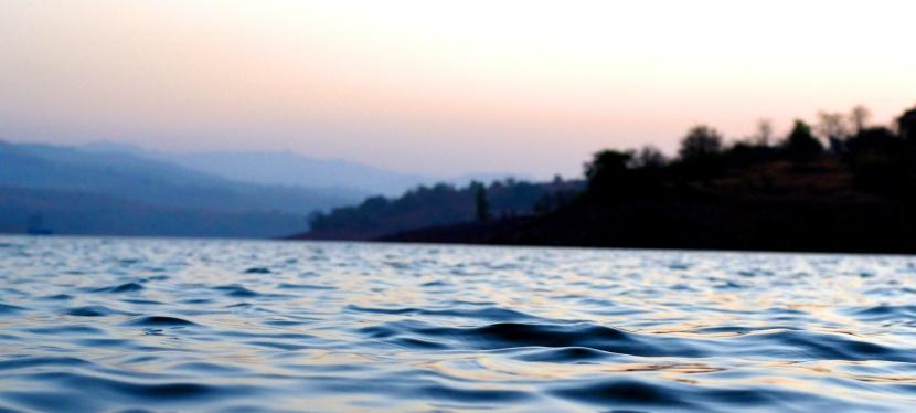 Panshet Dam, Pune – a daystrip
