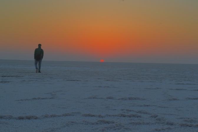 Kutch & The White Desert – Rann