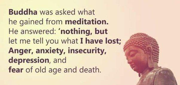 Meditation : Day 5 –10